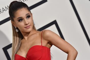 Ariana Grande Performs New Music, Interns At Tidal & Impersonates Rihanna On SNL