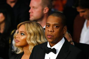 Lawsuit Filed Against Jay Z & TIDAL For Copyright Infringement & Unpaid Royalties