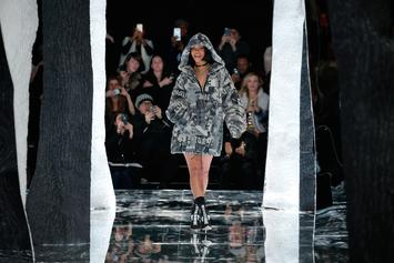 Rihanna Helped Puma Beat 4th Quarter Projections By $34.5 Million