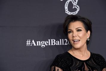 Kris Jenner Denies Rumours That Kylie Jenner's Baby Daddy Is Tyga