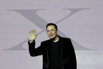 Elon Musk Recruiting Talent For An Untitled Comedy Project
