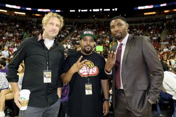"Roger Mason Jr. Fired By Big3, Alleges ""Hostile & Racist"" Environment"
