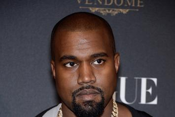 """Kanye West On """"SWISH"""": """"This Is The Album Of The Life"""""""