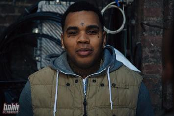 """Kevin Gates Tells His Life Story Over Adele's """"Hello"""""""