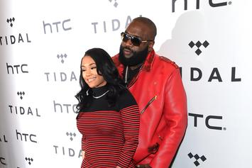 Lira Galore Confirms Split With Rick Ross