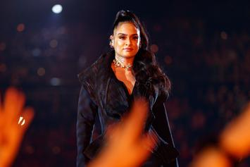 Kehlani Is Ready To Slay, Shows Off Sexy New Look
