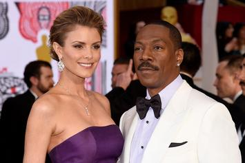 "Eddie Murphy ""Not Interested"" In Daughter Angel, Says Stepfather Stephen Belafonte"