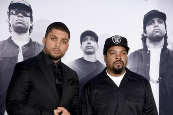"""Straight Outta Compton"" Named Best Film Of 2015 By The AAFCA"