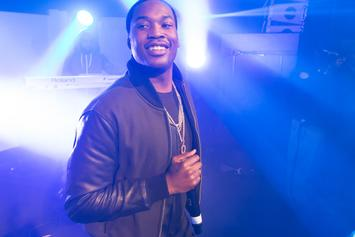 "Meek Mill's ""Dreamchasers 4"" Is Coming At The End Of December"