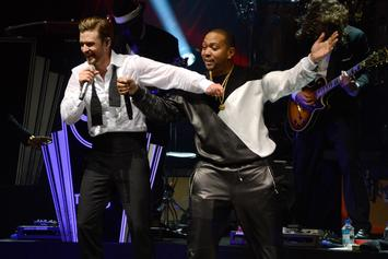 Justin Timberlake & Timbaland Might Make A Country Album