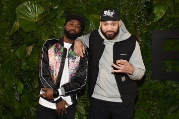 Desus & Mero Clown DJ Envy For Walking Out Of Breakfast Club Interview
