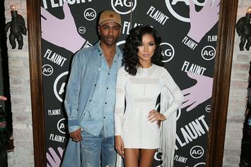 "Big Sean Shares A Heartfelt Birthday Message To His ""Pisces Queen"" Jhene Aiko"