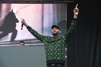 "Joyner Lucas Defends Chris Brown & Labels Him ""Best To Ever Do It"""