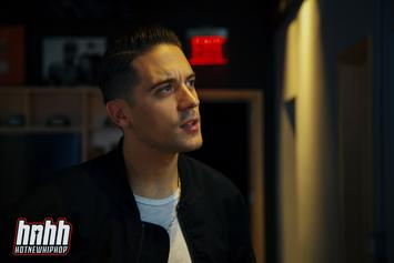 """G-Eazy Taps Kehlani, Too Short, Tory Lanez & More For """"When It's Dark Out"""""""