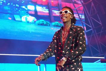 Instagram Gallery: Wiz Khalifa's Happiest, Most Feel-Good Posts