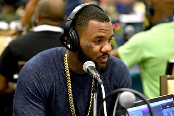 The Game Threatens Everyday Struggle Host Star Over Disrespectful Comments