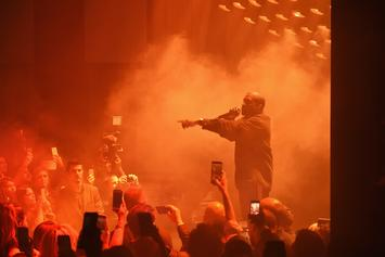 """Kanye West Says """"808s"""" & """"Yeezus"""" Are """"So Much Stronger"""" Than """"MBDTF"""""""