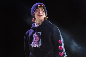 Lil Xan Tries Clarifying His Comments Made About Tupac