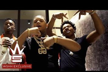 """Yella Beezy and Lil Baby's """"Up One"""" Is Heating Up"""