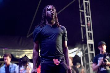 "Chief Keef Announces ""Bang 3 Hologram Fest,"" Will Debut ""Bang 3 Pt. 2"""
