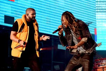 Could Drake & Future Be Dropping A Secret Mixtape Tomorrow?