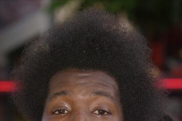 Afroman Pleads Guilty For Assault Of Female Fan