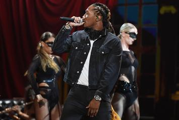 """Future's """"Beast Mode 2"""" Is On Its Way, According To Zaytoven"""