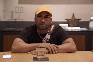 "CyHi The Prynce Announces New Album ""L.I.O.N."""
