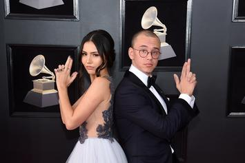 Who Is Jessica Andrea? 5 Things We Know About Logic's Wife
