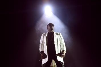 "Diddy Reportedly Preparing ""No Way Out 2"" As His Final Album"