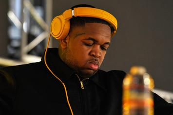 """DJ Mustard Is Working On """"Hard"""" New Material With Britney Spears"""
