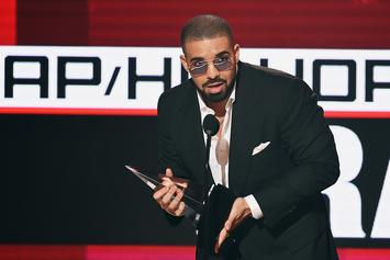 "Drake's ""God's Plan"" Spends Eighth Consecutive Week Atop Billboard Hot 100"