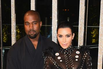 Kim Kardashian & Kanye West Are Having A Baby Boy