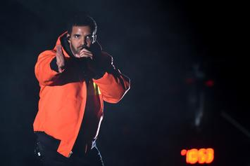 """Drake & The Game Shoot New Music Video For """"100"""" In Compton"""