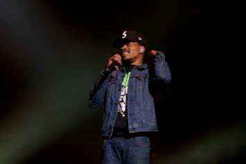 "Chance The Rapper & Social Experiment Drop ""SURF"" On iTunes; Available For Stream"