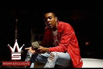 """G Herbo Drops Off """"Done For Me"""" Video"""
