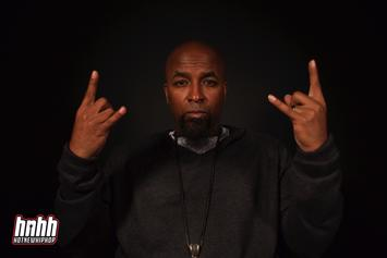 """First Week Sales For Tech N9ne's """"Special Effects"""" & Ciara's """"Jackie"""""""