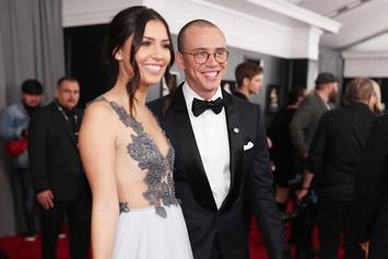 Alleged Reason For Logic's Break-Up With Jessica Andrea Surfaces
