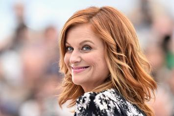 "Amy Poehler's Netflix Directorial Debut ""Wine Night"" Stars SNL Alumni"