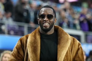 Diddy & Mark Wahlberg Put $250k On Mayweather-Pacquiao Fight
