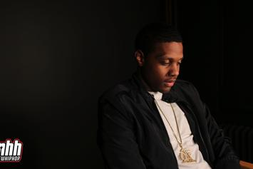"Lil Durk Shares Artwork, Release Date For ""Remember My Name"""