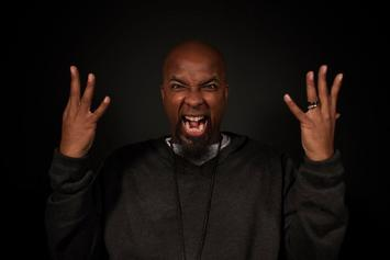 "Tech N9ne Breaks Down ""Special Effects"" Features, Including Eminem's 24-Bar Verse"