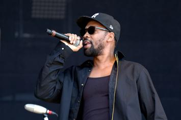 """RZA Reveals New Dates For """"Live From the 36th Chamber of Shaolin"""" Tour"""