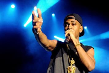 "Big Sean On ""Control"" Not Making His Album: ""I Don't Fuck With Negative Shit"""