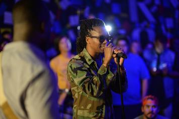 "Lupe Fiasco Defends His Unpopular ""Black Panther"" Opinion"
