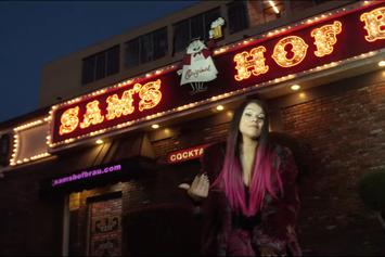 "Snow Tha Product & O.T. Genasis Hit The Strip Club In ""Help A Bitch Out"""