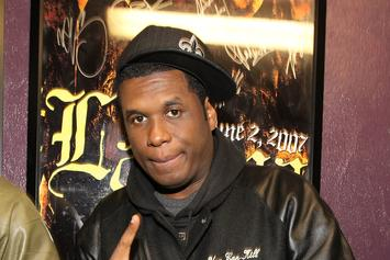 Jay Electronica Vents About Crime & Race In America