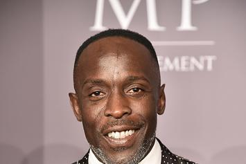 Michael K. Williams Claims Tupac Jump Started His Career