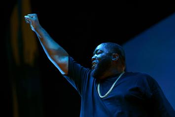Killer Mike Continues to Defend Gun Ownership in NRA Interview