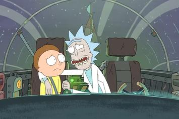 Rick & Morty: The 10 Best Episodes